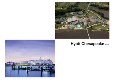 Hyatt Regency Chesapeake Resort