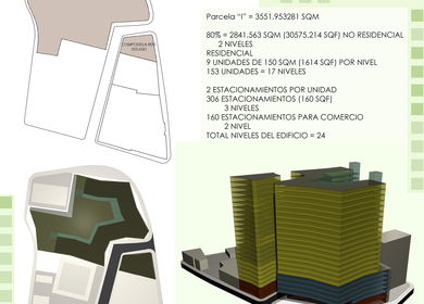 Compostela Cluster - Housing Project