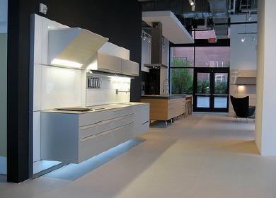 Showroom and Design Studio