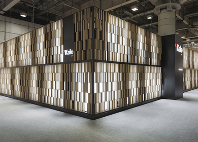 How is the Future? | KALE@Cersaie 2014