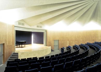 Auditorio DIF