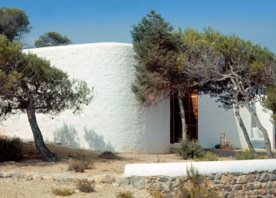 Summer House in Ibiza