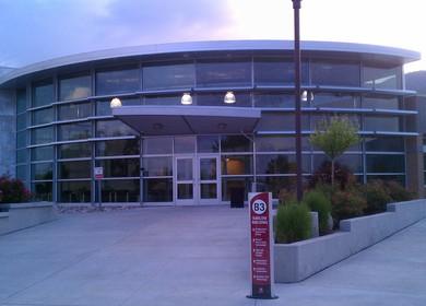 Haven J Barlow Building