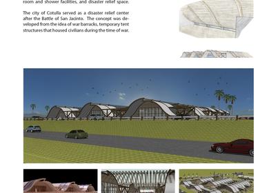 Cotulla Community Center