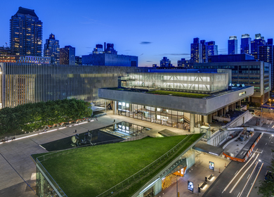 Lincoln Center Theater LCT3