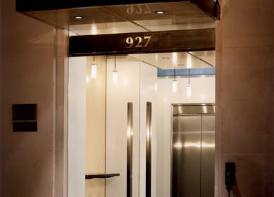 Lobby of 927 15th Street