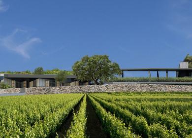 Winery Ovacik