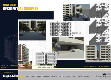Residentioal Complex