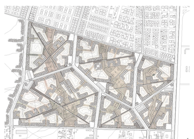 Social Gradient + Vertical Village
