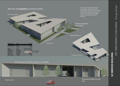 UC Merced Net Zero Campus