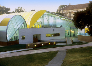 UCLA Towell Library