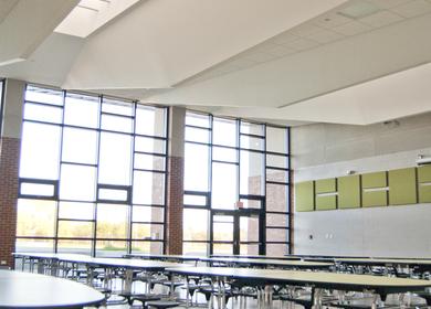 Center Elementary School - Mayfield City School District
