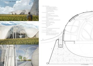 Spring 2010: Bio Dome