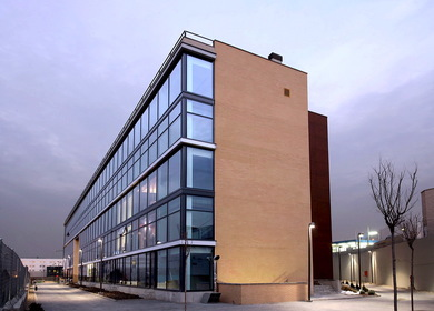 Lautier Building