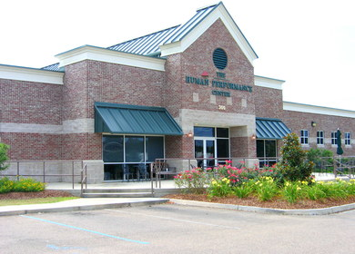 The Human Performance Center, Brookhaven, MS