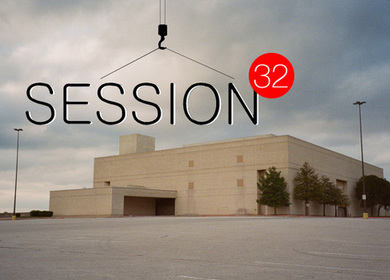 Archinect Sessions #32 - For in that death of malls, what dreams may come?