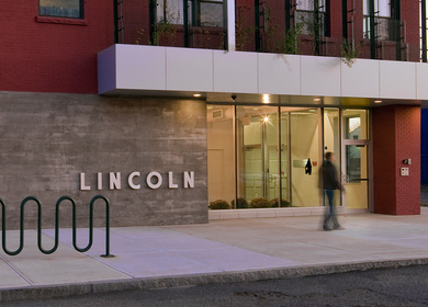 Lincoln Building