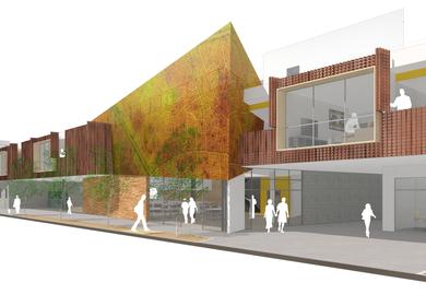 Living Tree Co-Housing Community
