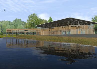 Estuary Research & Education Center