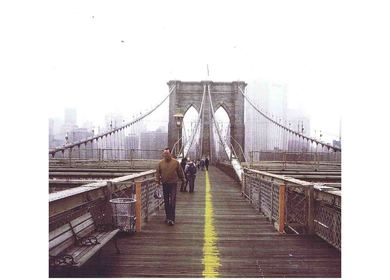 H2L2 (Design Dev.) Brooklyn Bridge