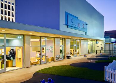 UCLA Childcare Center