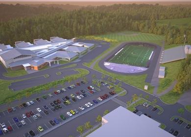 Montour School District, PA - New Elementary School - Design Charrette