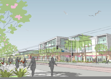 Memorial Park Neighborhood Plan