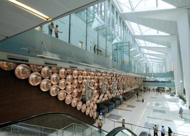 IGIA - Indira Gandhi International Airport
