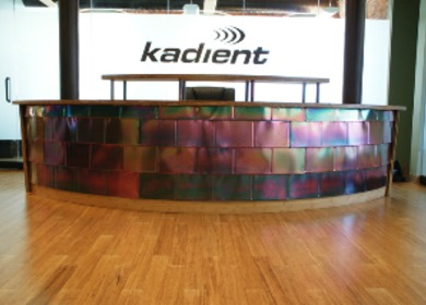 Kadient Offices