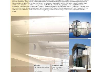 Williamson County Texas Communications Center