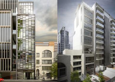 Casa Moderne