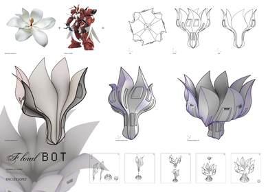 Floral Bot