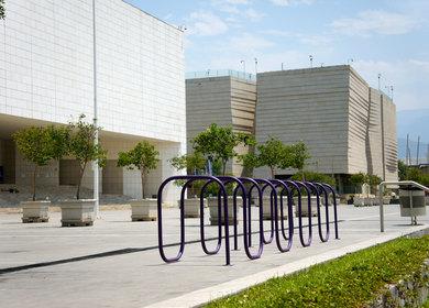 Bici-Estacionamiento (2012)
