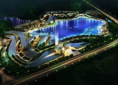 Star Lake Resort