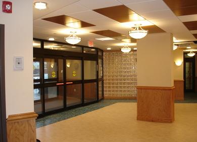 Interior Upgrade/Alteration