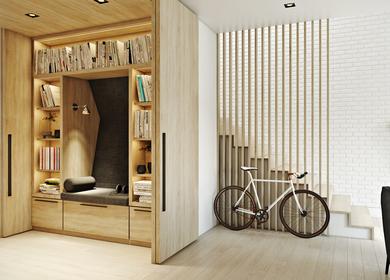 Bed-Stuy Residence