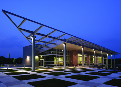 Bucks County Community College - Upper County Campus Expansion