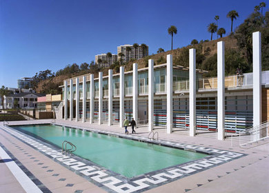 Annenberg Community Beach House - Santa Monica, CA