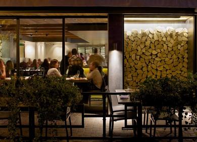 Mountain Standard Restaurant - Vail