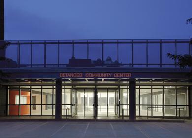 Betances Community Center