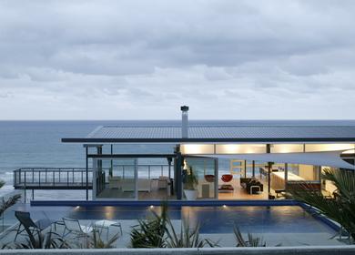 Okitu House