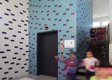 PS 9x - Ryer Avenue Elementary