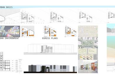Multi Purpose Use Building