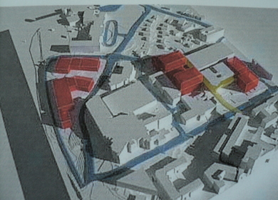 Emory University Health Care Facility Master Plan