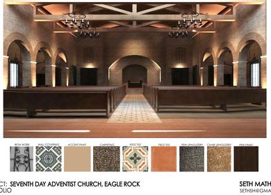 Eagle Rock Seventh Day Adventist Church