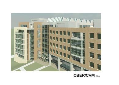 FDA Office Building (CBER/CVM) (OCII/CBERII)
