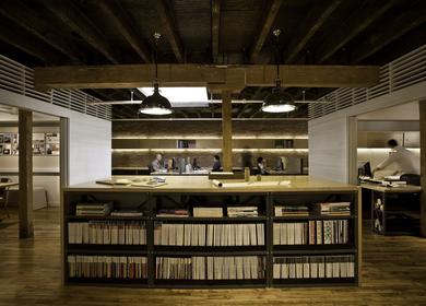 MNA Office and Design Studio