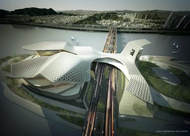 Seoul Performing Arts Center