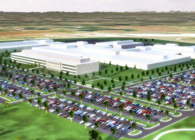 NNSA Nation Security Campus – Kansas City, MO