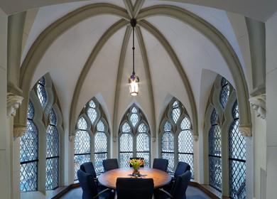 Archbishop Quigley Center